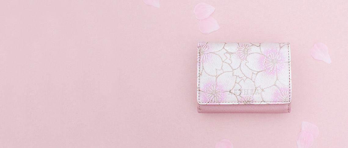 エーテル人気の財布