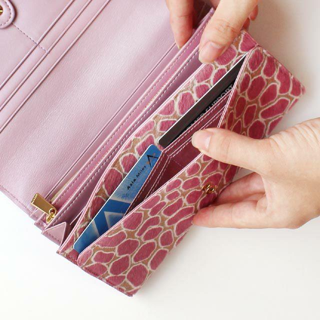カードポケット×26