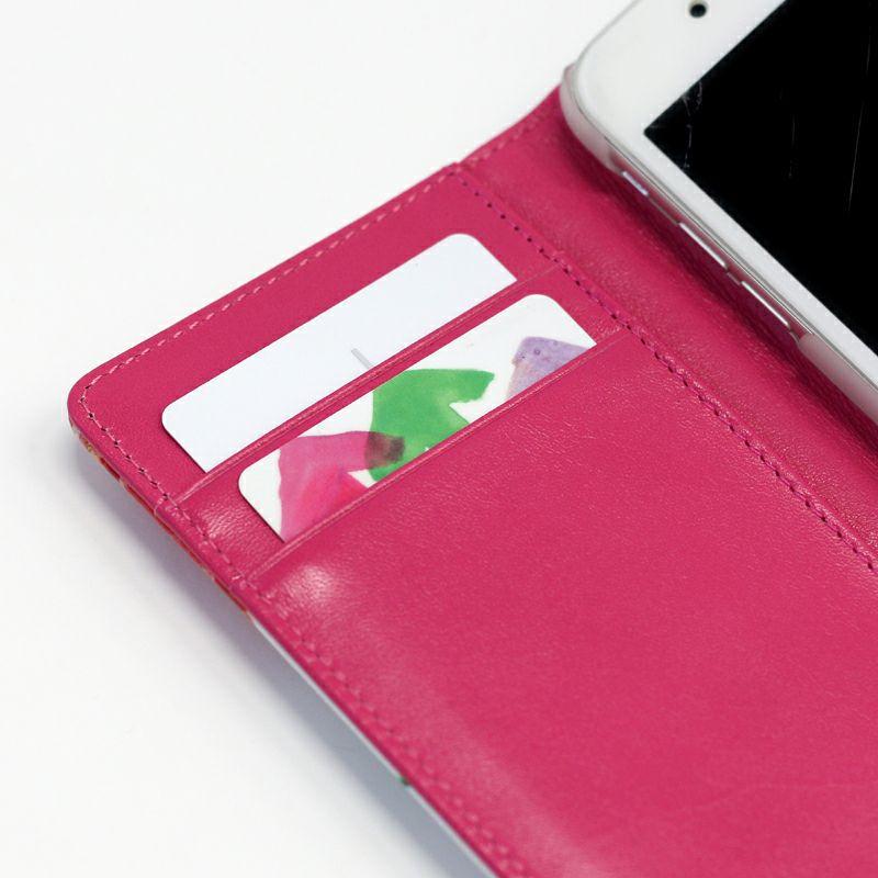 カードポケット×2