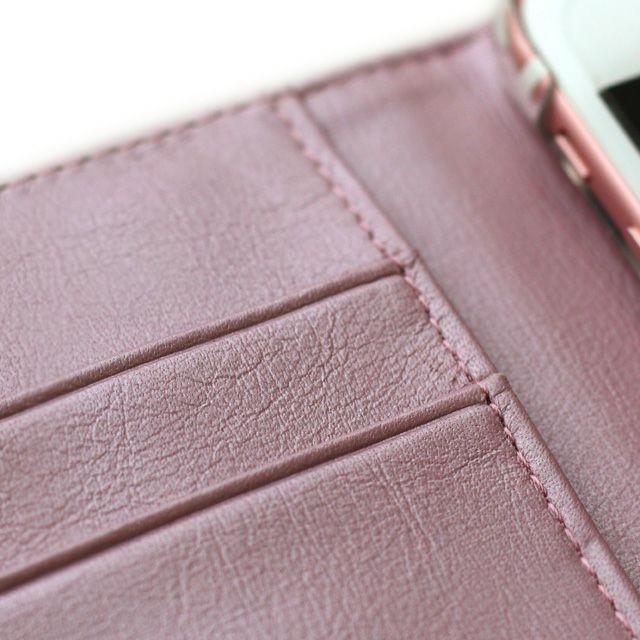 ポケットには「念引き」加工を施し、丈夫かつ美しく