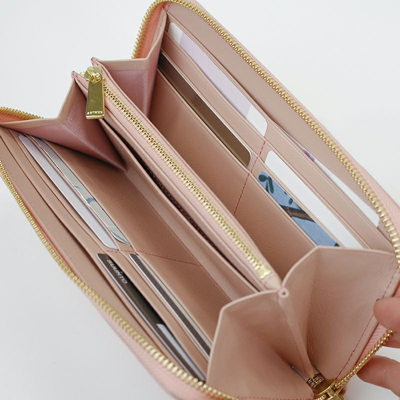 カードポケット×12