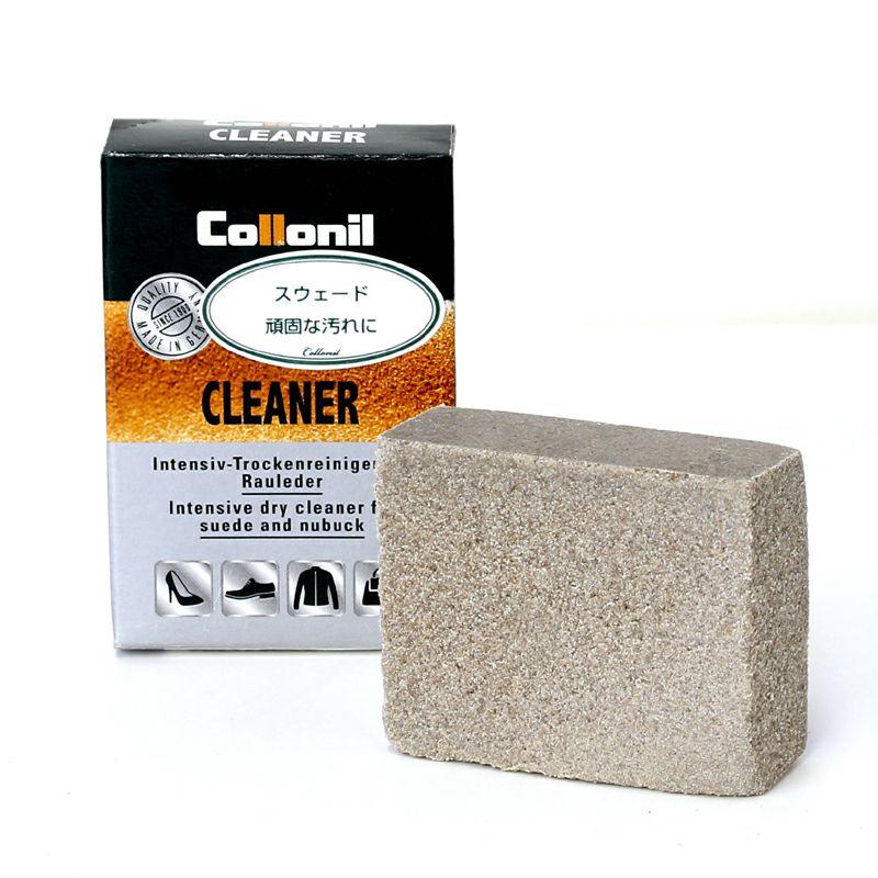 Collonil起毛皮革用クリーナー(頑固汚れ用)