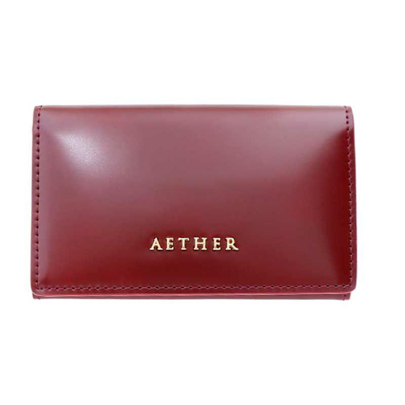 背面カードポケット