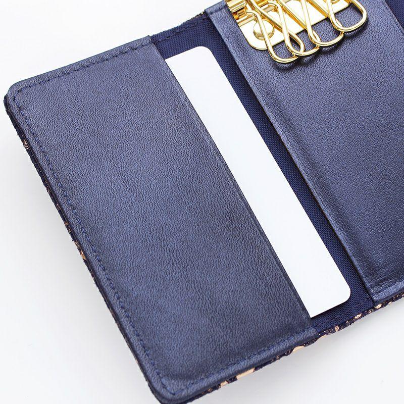 サイドカードポケット