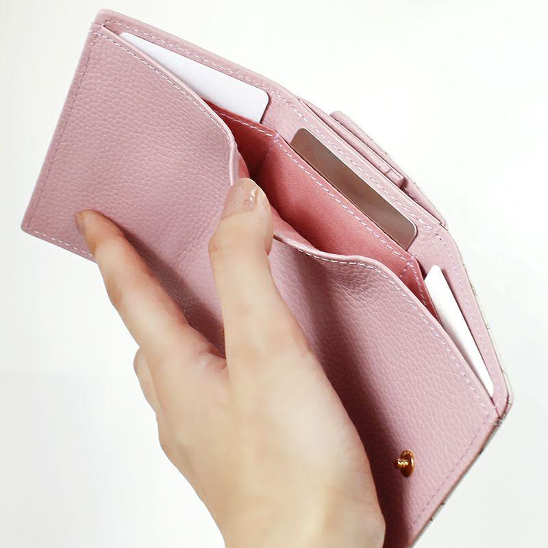 カードポケット×3