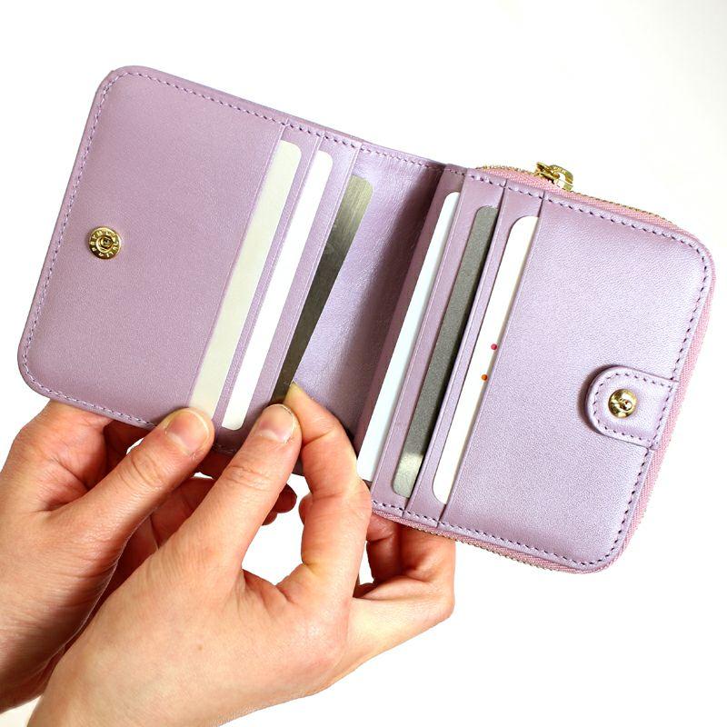 カードポケット×6