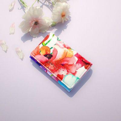 「ピヴォワンヌ」カードケース